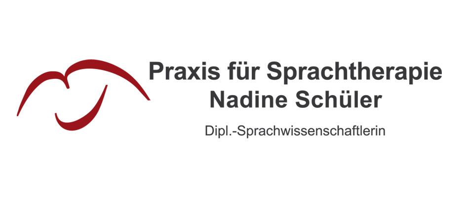 Praxis für Sprachtherapie Nadine Schüler