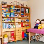 Redeunflüssigkeiten – Stottern bei Kindern