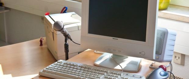 Elektronische Sprechhilfen / Unterstützte Kommunikation